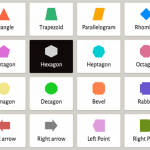 How to draw shapes with CSS3