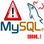 MySQL connection using old (pre-4.1.1) authentication protocol refused